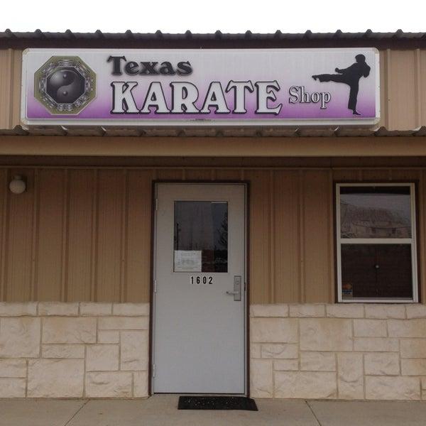 Photos at Texas Karate Shop / Central Texas Martial Arts - Martial