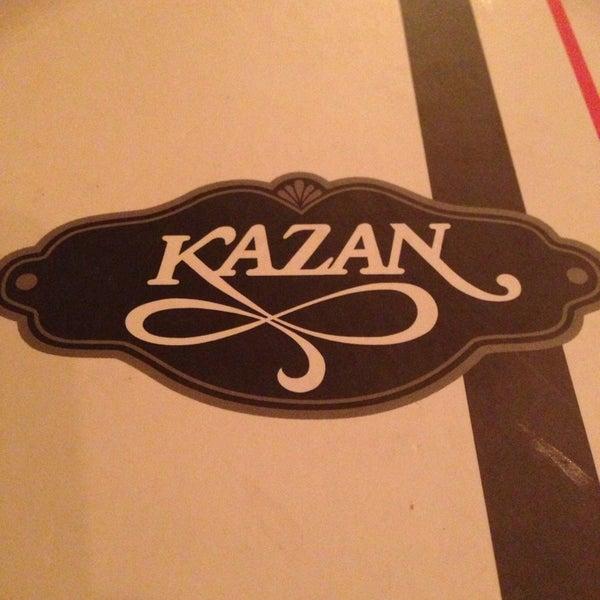 Снимок сделан в Kazan пользователем Ozcan S. 11/19/2014