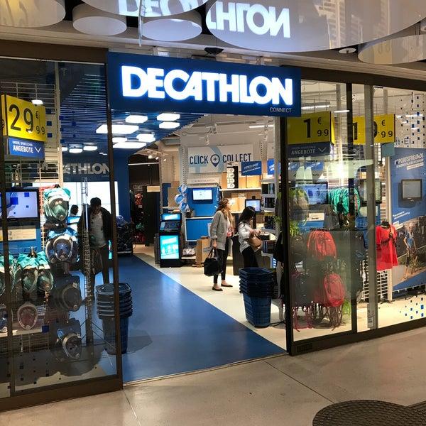 540dec3c7 Decathlon - Kreuzviertel - 0 dicas
