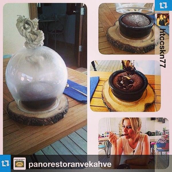 Foto diambil di Pano Restaurant ve Kahve Evi oleh Sami D. pada 8/15/2014