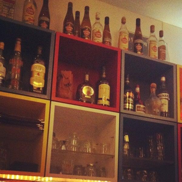 Foto tirada no(a) Cafecito por Andrew B. em 12/8/2012