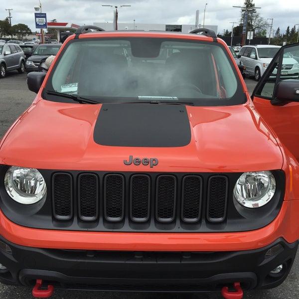 Stevens Creek Dodge >> Stevens Creek Chrysler Jeep Dodge Ram San Jose De Oto Bayisi Da