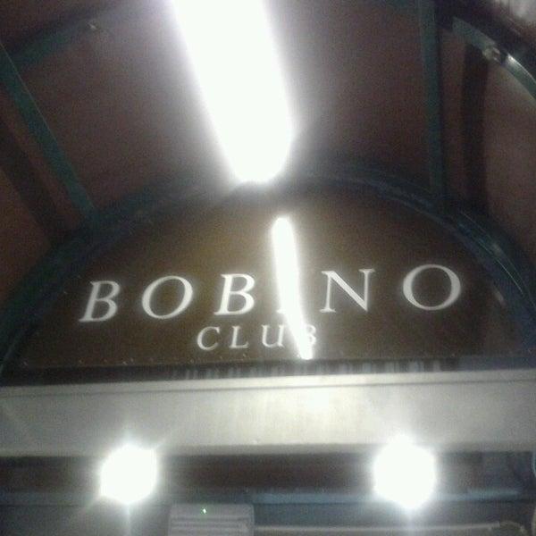 Снимок сделан в Bobino Club пользователем Milano d. 6/20/2013