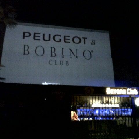 Снимок сделан в Bobino Club пользователем Milano d. 10/16/2013