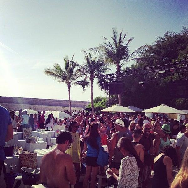 Снимок сделан в Blue Marlin Ibiza пользователем Michael K. 3/29/2013