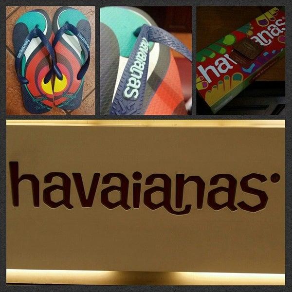 havaianas in trinoma