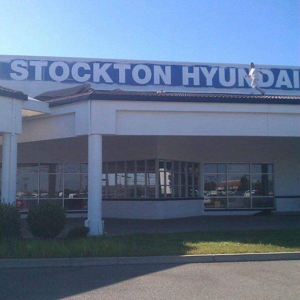 Audi Dealer Sacramento: Stockton Hyundai