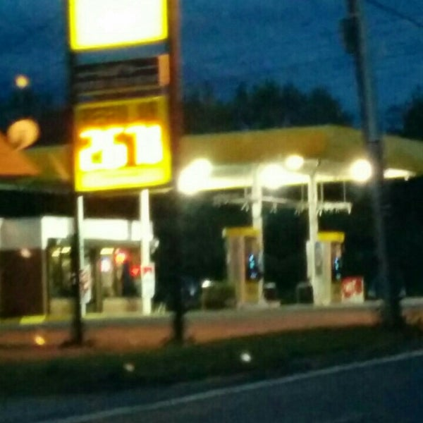 Ward Hill Circle-K Irving - Gas Station