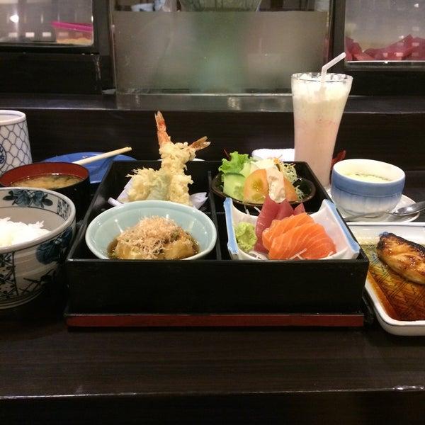 8/9/2015にJill Y.がTanabe Japanese Restaurantで撮った写真