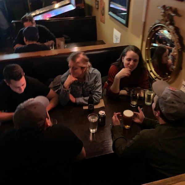 1/27/2019에 Eric B.님이 The Monro Pub에서 찍은 사진