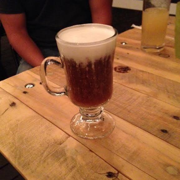 3/10/2014에 Sip Coffee & Beer House님이 Sip Coffee & Beer House에서 찍은 사진