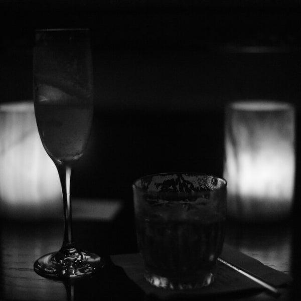 Foto tomada en Seventy7 Lounge por Philippe L. el 3/2/2014