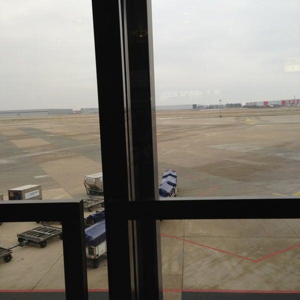 Foto tirada no(a) Terminal A por Hidefumi H. em 2/23/2013