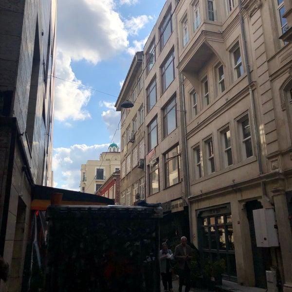 4/20/2019 tarihinde Betül Ö.ziyaretçi tarafından Tükkan'de çekilen fotoğraf