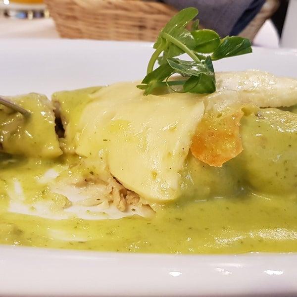 7/14/2018에 Alejandrita C.님이 Testal - Cocina Mexicana de Origen에서 찍은 사진