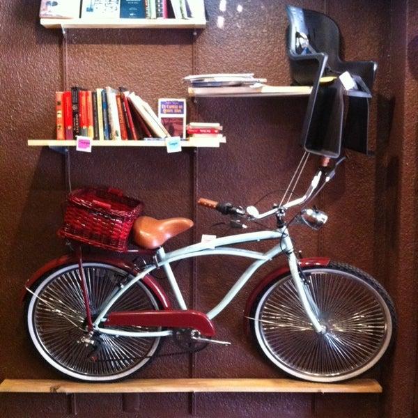 12/7/2013にPatt V.がMi Vida en Biciで撮った写真