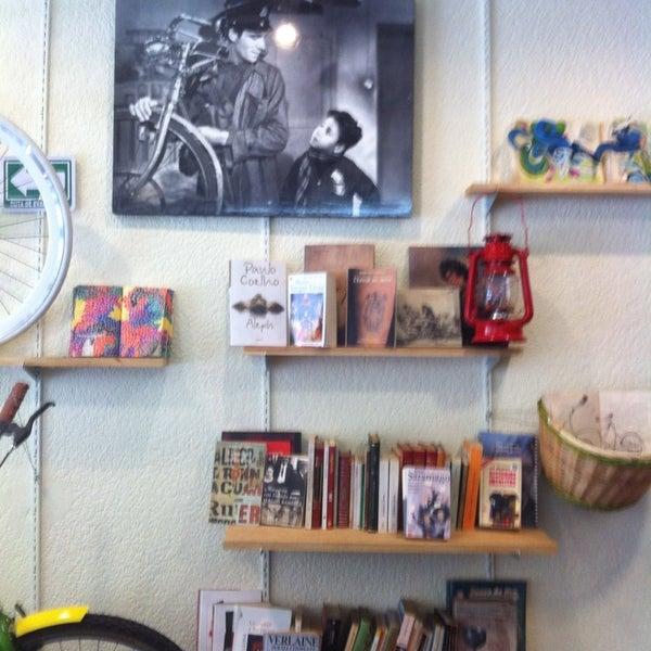 3/22/2014にPatt V.がMi Vida en Biciで撮った写真