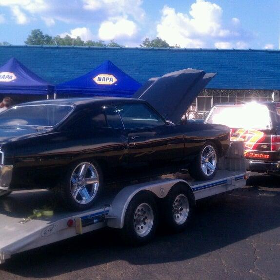 Photos At Napa Auto Parts Cereal City Auto Parts 320 Michigan Ave W