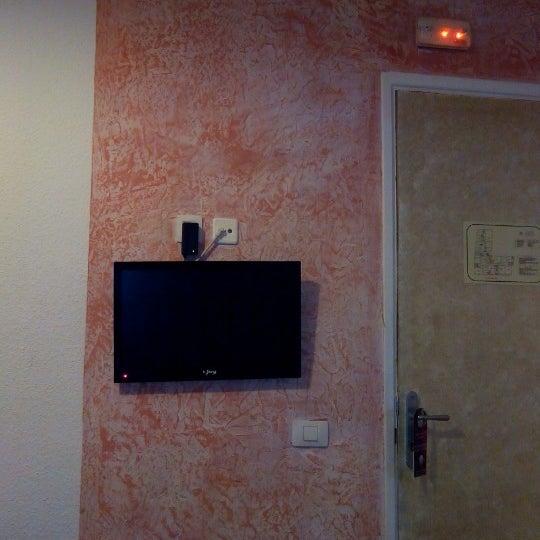 Das Foto wurde bei Hotel Horizonte von Rafael Tobías G. am 2/12/2014 aufgenommen
