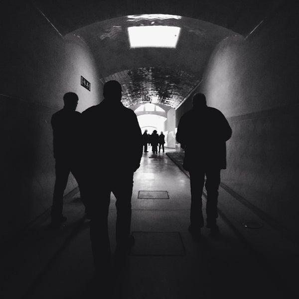 Foto tomada en Recinto Modernista de Sant Pau por Noelle el 6/17/2014