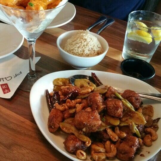 p.f. chang's - chinese restaurant in dubai