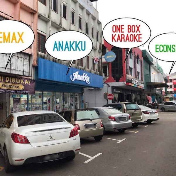 Photos at Remax Official Store Segamat - Segamat, Johor