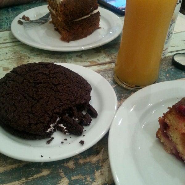 Foto diambil di Spice Café oleh Rodrigo K. pada 9/3/2014