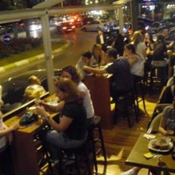 4/24/2013에 kaan ç.님이 GQ Bar에서 찍은 사진