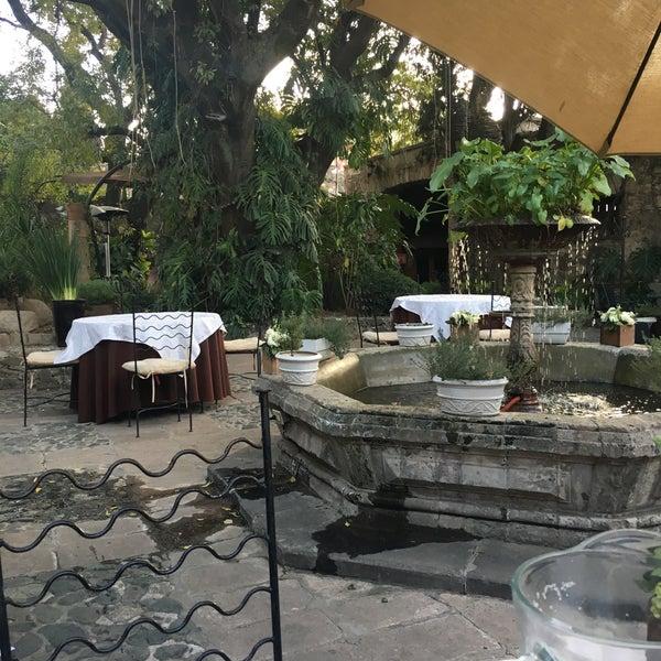 2/14/2016にJuanFra M.がEl Jardín de los Milagrosで撮った写真