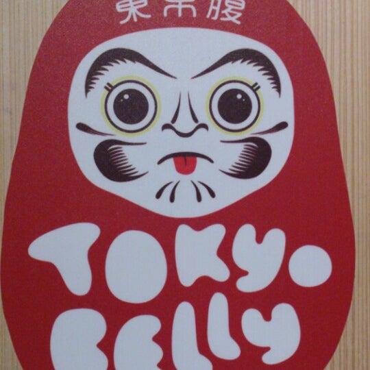 Foto tomada en TOKYO BELLY por Billy B. el 5/25/2013