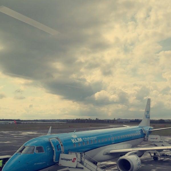 Das Foto wurde bei Newcastle International Airport von Mee 👑 am 4/30/2021 aufgenommen