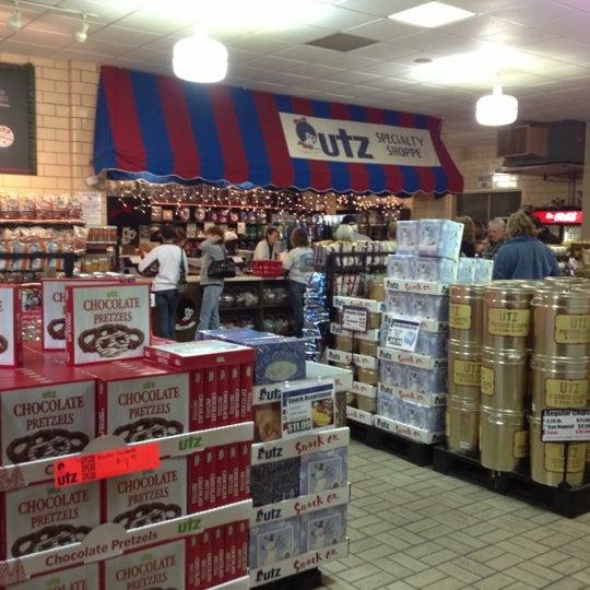 Photos at Utz Factory Outlet - Hanover, PA
