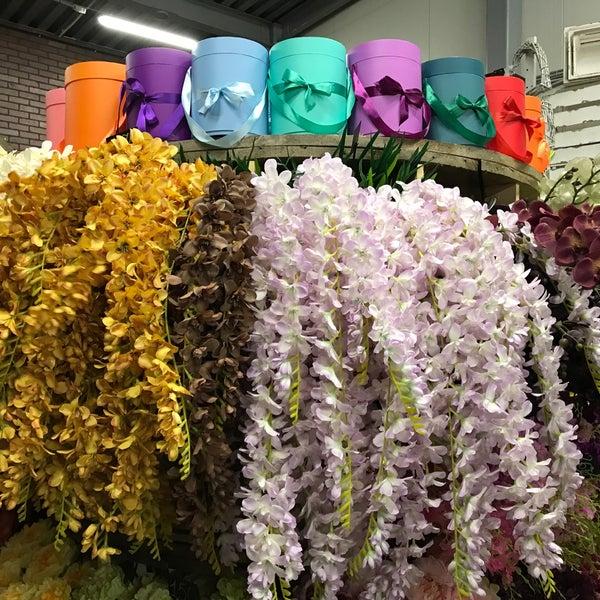 Продажа цветов оптом в авиагородке