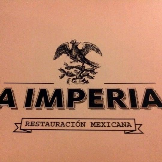 Foto tomada en La Imperial por Pepe B. el 12/7/2012