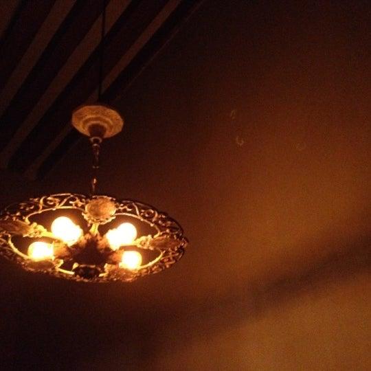 Снимок сделан в Salón Púrpura пользователем Sorprendente C. 6/9/2012