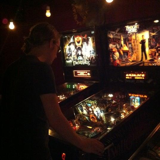 Photo prise au Bar Great Harry par Kaitlin U. le7/26/2012