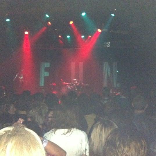 รูปภาพถ่ายที่ Warehouse Live โดย Jackie O. เมื่อ 3/21/2012