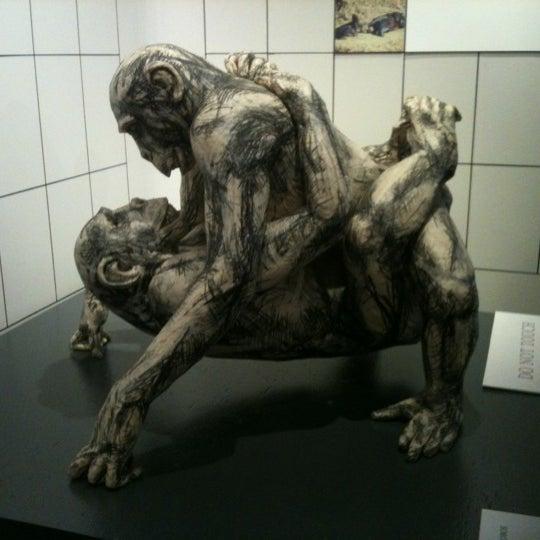 5/6/2012에 Janine J.님이 Museum of Sex에서 찍은 사진