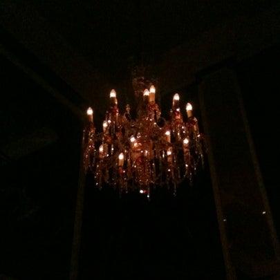 Das Foto wurde bei Club Saltillo 39 von Pastora W. am 7/29/2012 aufgenommen
