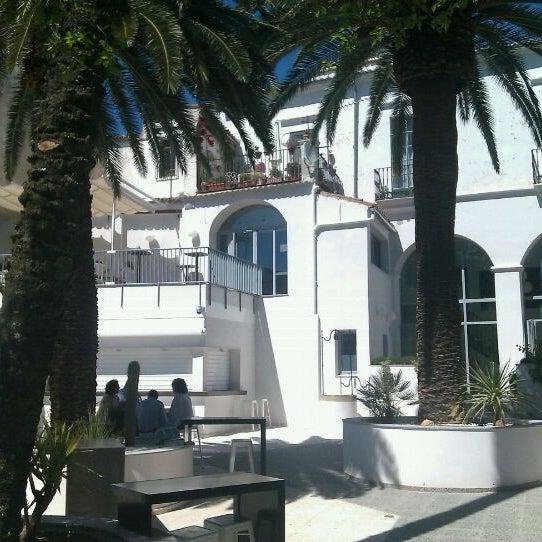 Foto tomada en Mastropiero Gastrobar y Jardín por Amador G. el 5/9/2012
