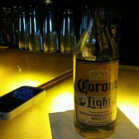 6/9/2012 tarihinde Stephanie A.ziyaretçi tarafından Union Cafe'de çekilen fotoğraf