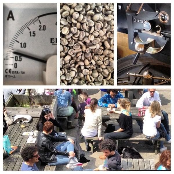 5/19/2012にespressofabriekがEspressofabriekで撮った写真