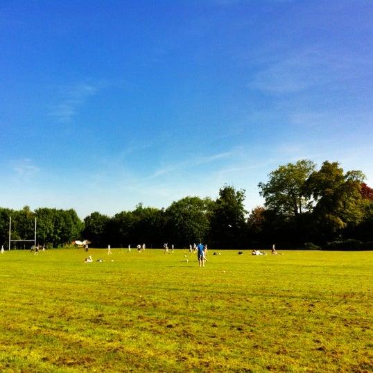 Willsbrook park