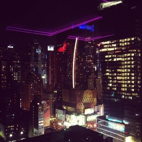 Снимок сделан в Sky Room пользователем Gleb N. 9/8/2012
