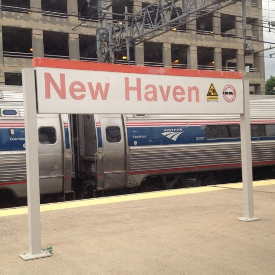 Mercedes Benz Of North Haven North Havende Oto Bayisi >> New Haven Union Station New Haven De Tren Istasyonu