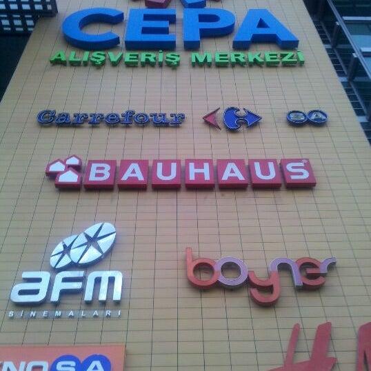 Das Foto wurde bei Cepa von Ali S. am 5/5/2012 aufgenommen
