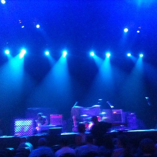 Das Foto wurde bei Austin City Limits Live von David J. N. am 7/30/2012 aufgenommen