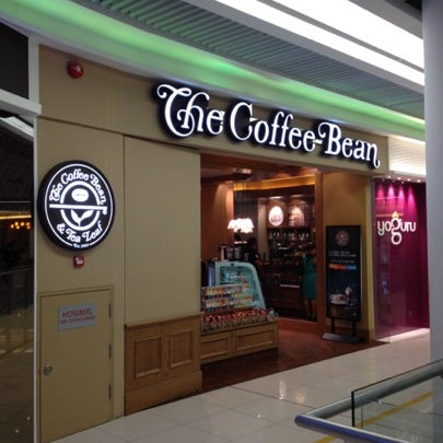 The Coffee Bean Tea Leaf Kallang 13 Tips From 1060 Visitors
