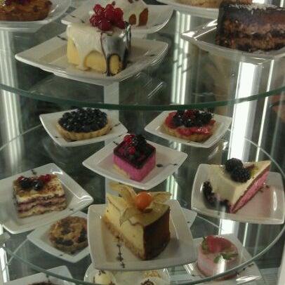 Photo taken at Tea & Coffee garden by Katrina P. on 5/19/2012