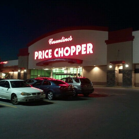 Price Chopper 21 Tips
